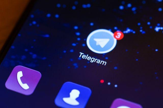 Роскомнадзор потребовал, чтобы Apple удалила Telegram из App Store