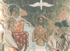Святой Дух - как дыхание Бога