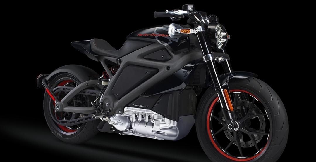 Фото Harley-Davidson, Livewire Electric Motorcycle, Harley-Davidson Livewire Electric Motorcycle
