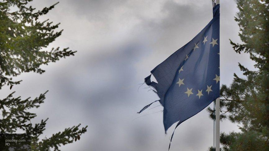 Решение Евросоюза о продлении антироссийских санкций вступило в силу
