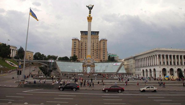 На Украине рассказали о надв…