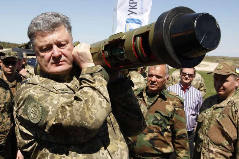 Порошенко уничтожит энергомост РФ-Крым?