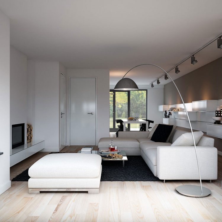 Необычные квартиры (88)