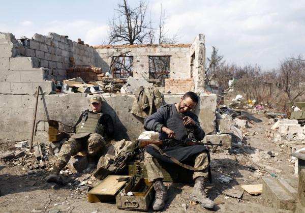 Украина не хочет принимать з…
