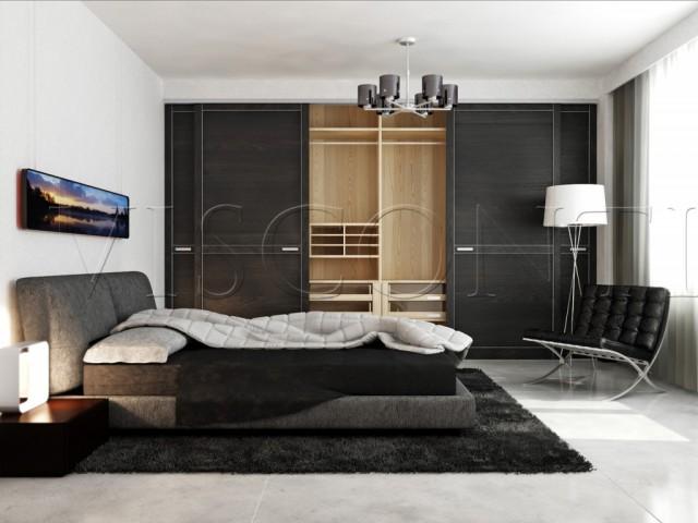 Спальный гарнитур : Спальни и Кровати - широкий выбор мебели для спальни и спальных гарнитуров. Все, что необходимо для уюта в в