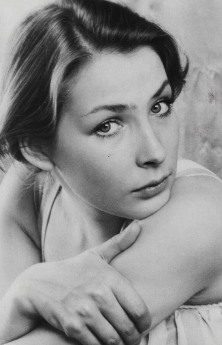 10 безумно красивых актрис из СССР, которых мало кто помнит