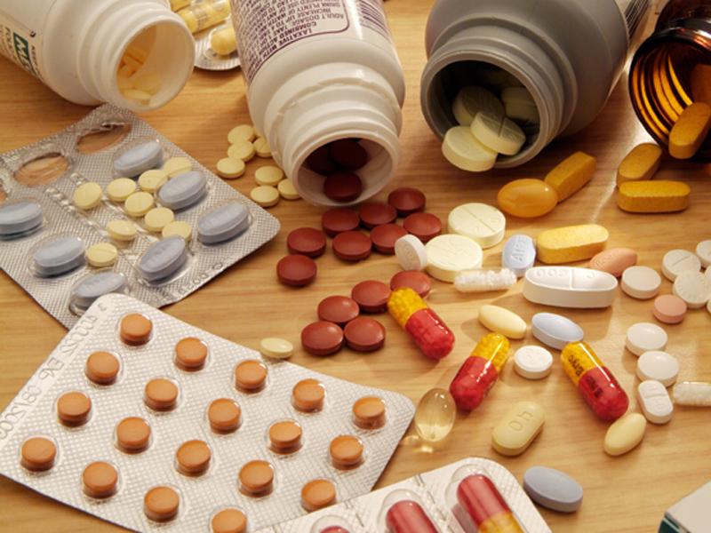 Каждая 10 таблетка — поддельная?