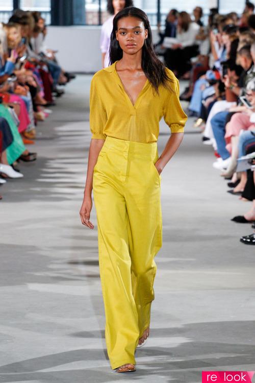 10 модных моделей брюк весны и лета 2018