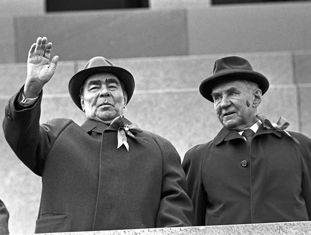 Почему Брежнев боялся Косыгина
