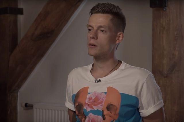 Юрий Дудь ушел с поста главного редактора Sports.ru