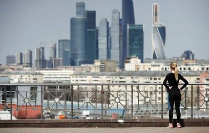 Собянин на урбанистическом форуме рассказал о развитии Москвы