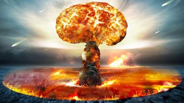Москва по ошибке превратит Америку в радиоактивный пепел