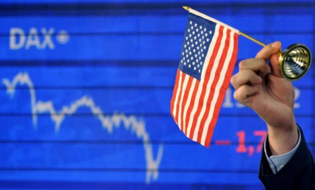 «Долговая бомба» США может с…