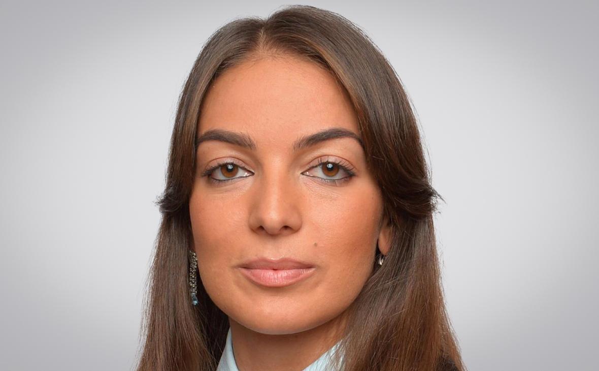Простая осетинская девушка: Новым руководителем Ростуризма стала глава департамента в аппарате президента