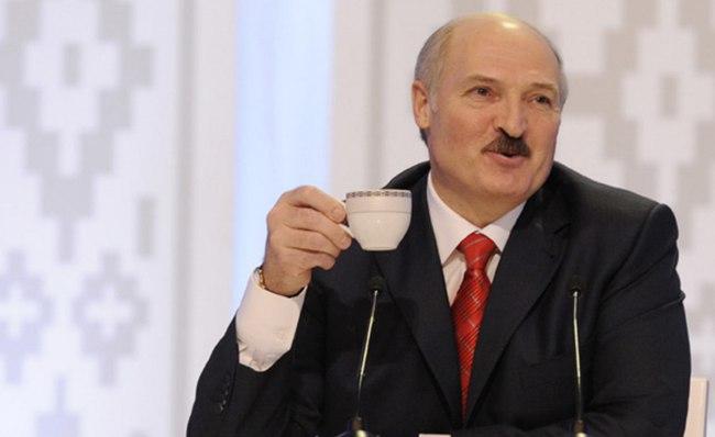 Блог Павла Аксенова. Анекдоты от Пафнутия. Lukashenko