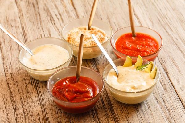 Сода для приготовления соусов