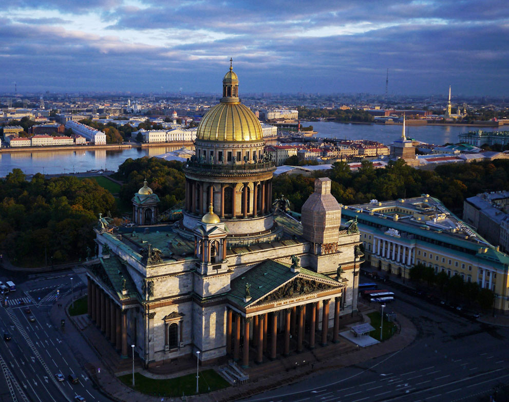 SPBFromAbove10 Санкт Петербург вид сверху