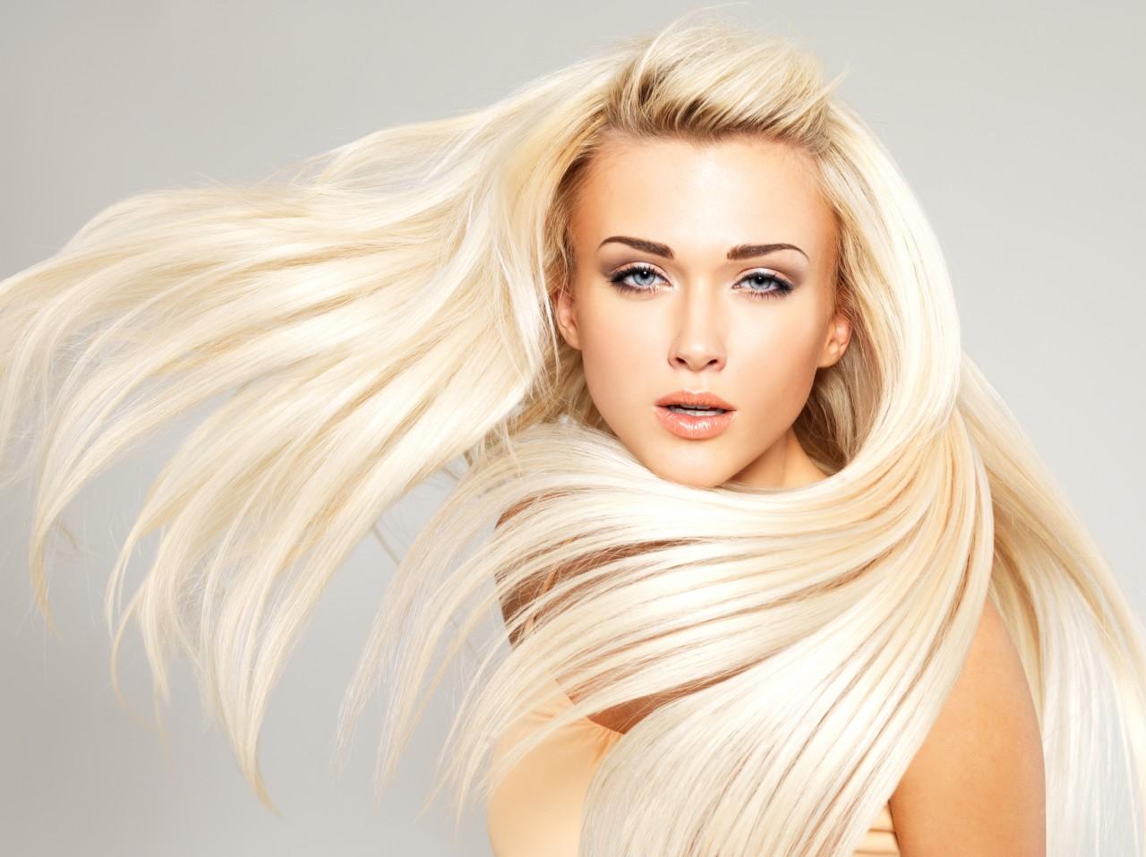 Поврежденные волосы: как устранить проблемы