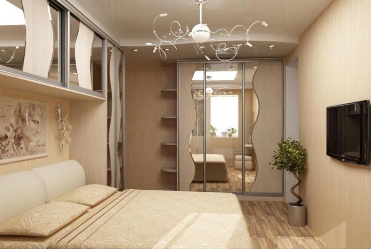 Встроенная мебель для вашего дома - Ремонт - Советы экспертов - DomWeb.com.ua - Твой дом от А до Я