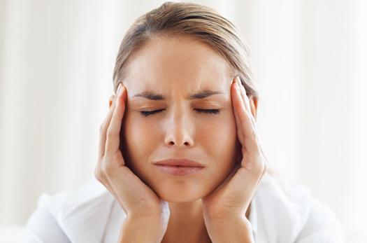 Мигрени: как возникают и как избавиться?