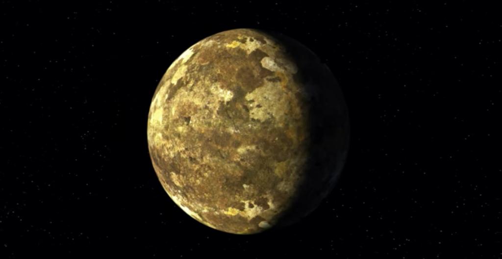 Джордано Бруно сожгли за веру в экзопланеты