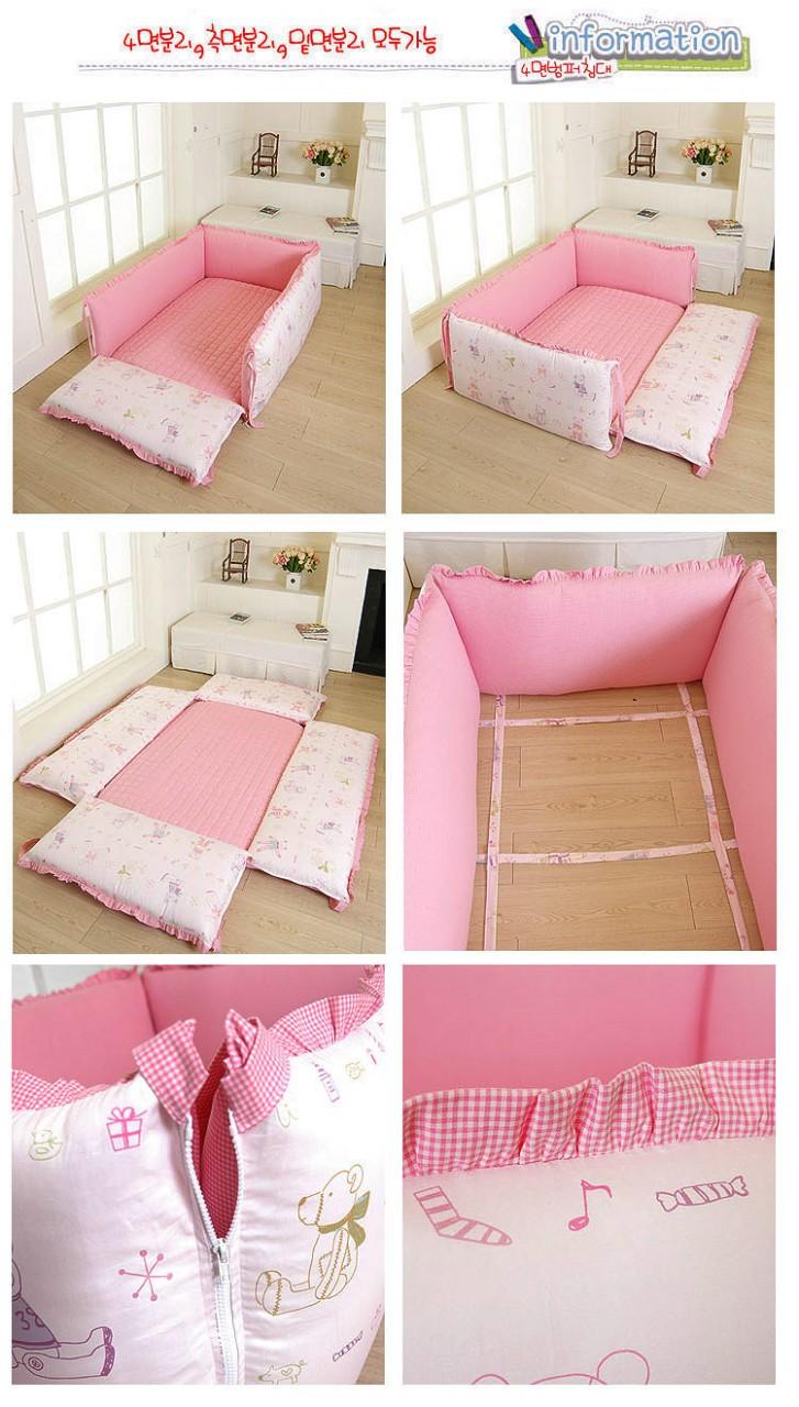Идеи складной мебели из поду…