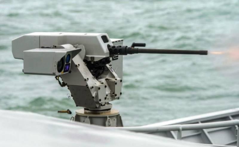 Минобороны Норвегии подыскивает новые крупнокалиберные пулеметы