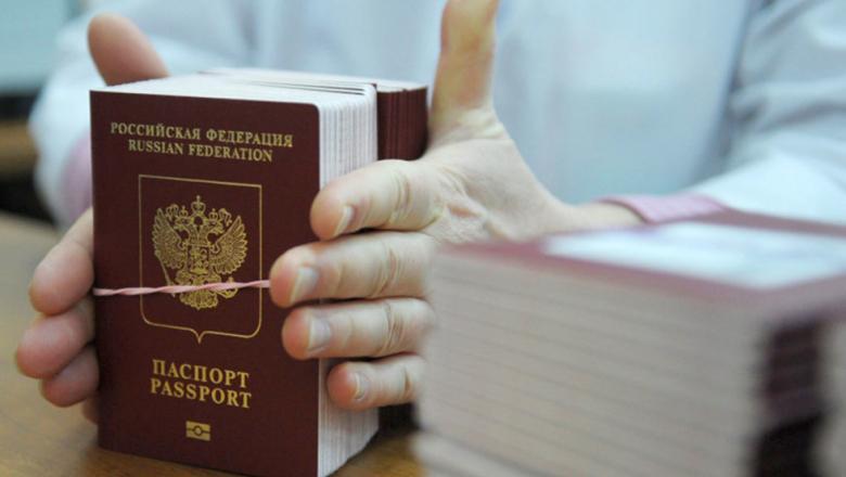 Россия может упростить получение гражданства для людей, в чьих странах идут конфликты