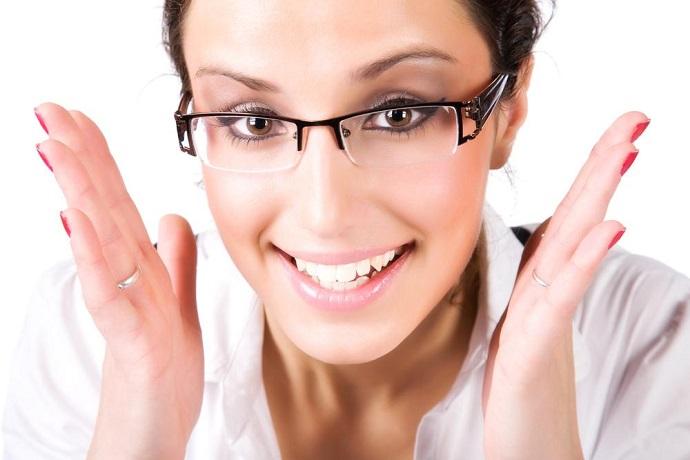 Что может рассказать о здоровье цвет ваших глаз? (Спойлер: почти все!)