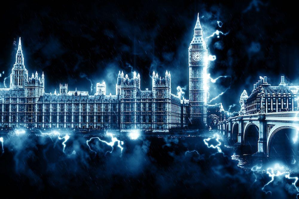 Британцы готовятся к Брекситу как к зомби-апокалипсису