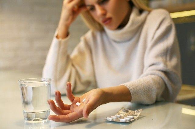 Мигрень отлекарств. Какие из них вызывают головную боль?