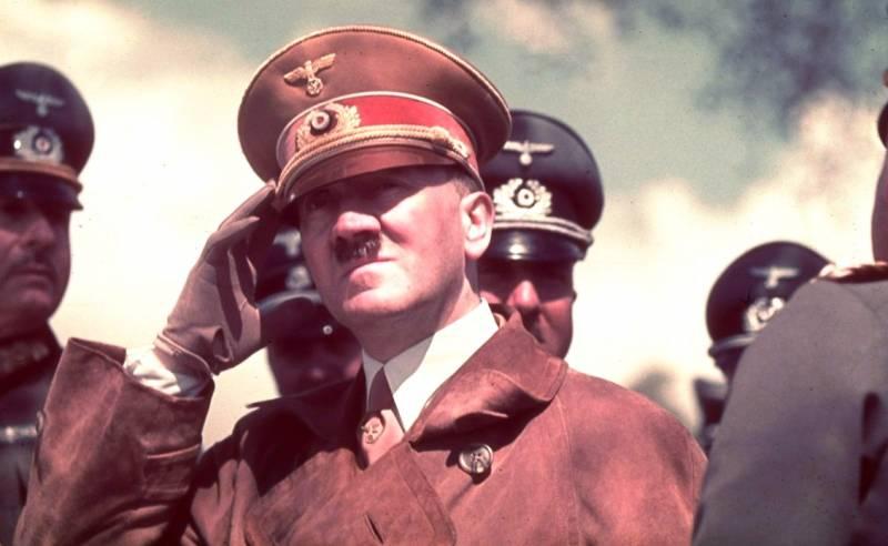 Личные враги Гитлера: кто они?