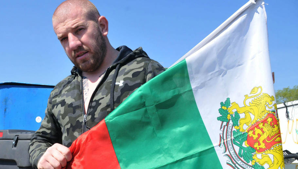 Динко Валева: история реального охотника за головами