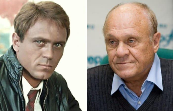 Владимир Меньшов отметил 80-летие