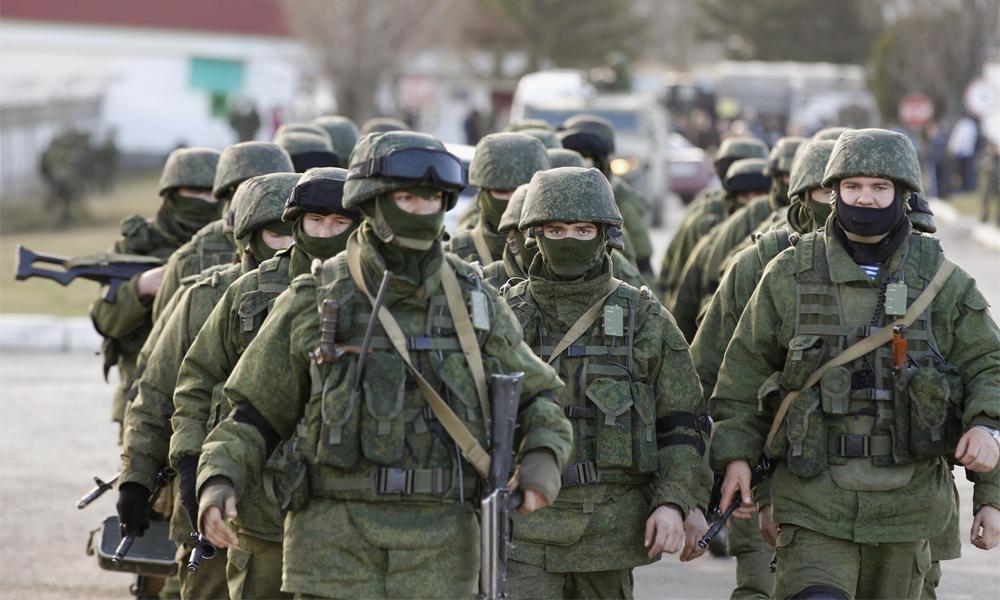 Что будет, если Россия действительно придет в Украину?