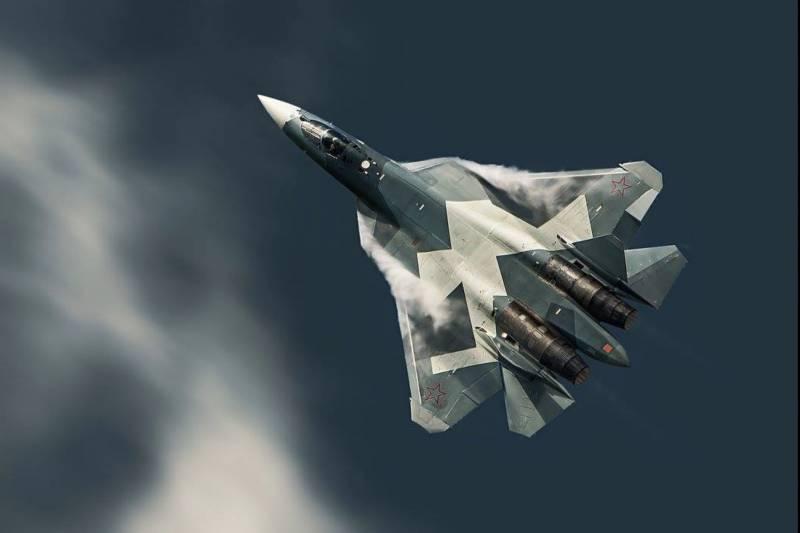 Критические технологии Су-57…