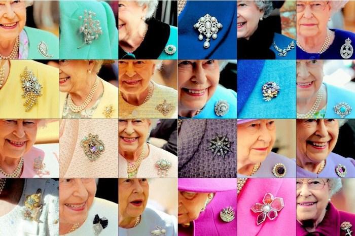 Королевская роскошь.