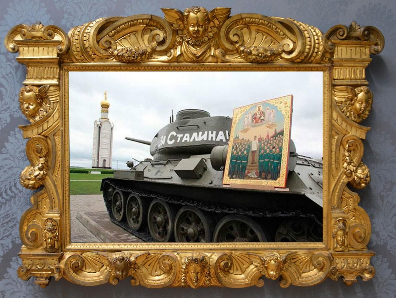 Сталин, Грозный и Распутин. Кого в России предлагали канонизировать