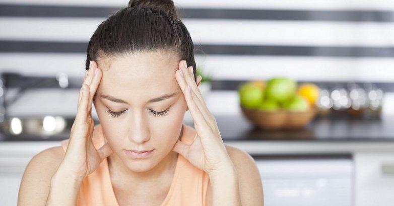 10 причин сильной головной боли