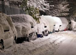 Как завестись в сильный мороз и не угробить автомобиль?
