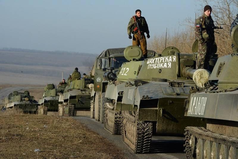 Вот и дошло до прямого вовлечения: Перемены, которые могут изменить донбасскую стратегию Москвы