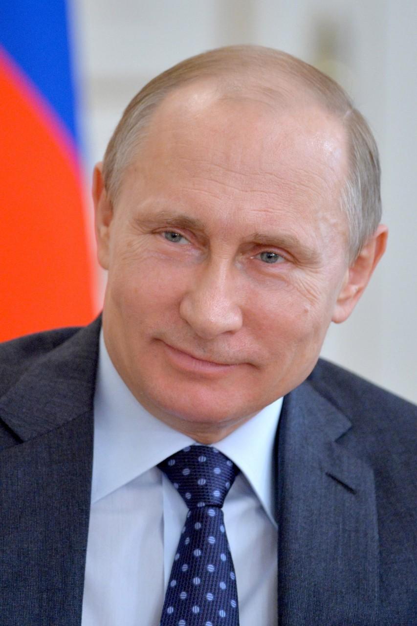 Я  за! Путина.