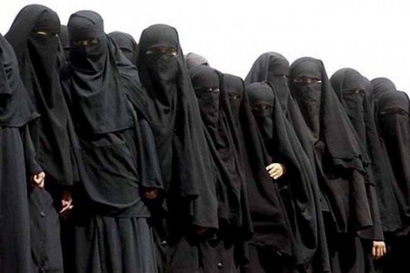 Девушки из Ирана без парандж…