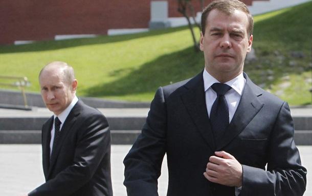 «Проект»: Медведев девять дней не появляется на запланированных мероприятиях