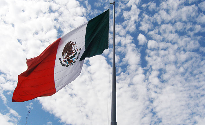 Палестина признала Техас частью Мексики