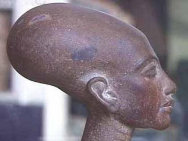 Деформированная форма головы у древних народов: ритуал или наследие богов?