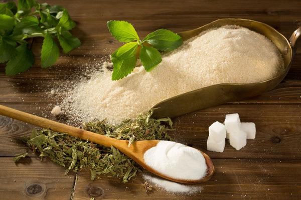 Натуральные подсластители, которыми можно заменить сахар