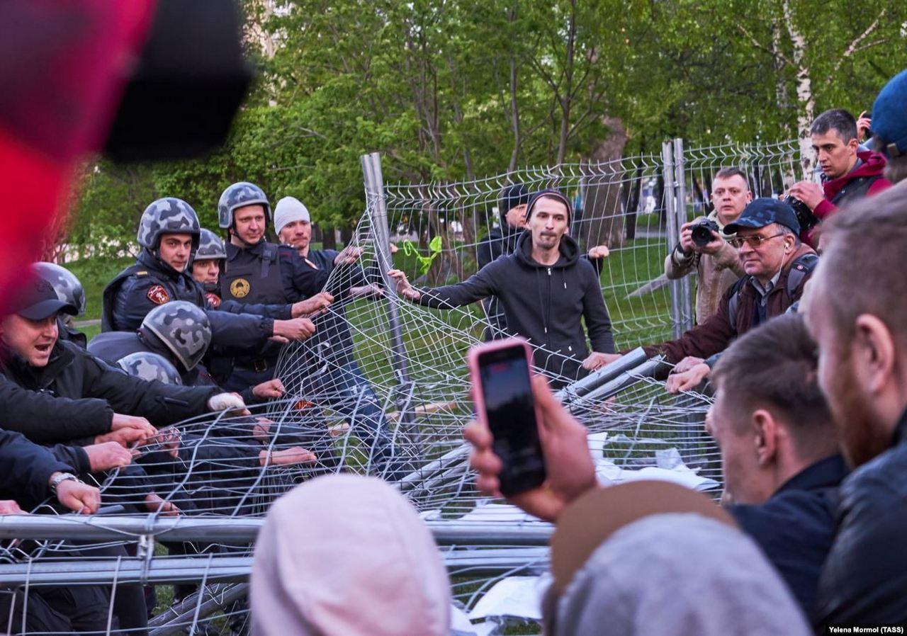 Александр Роджерс: Спасибо борцунам! Храму в Екатеринбурге —  быть!