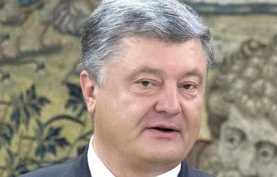 Порошенко зациклился на «разрешении Путина»