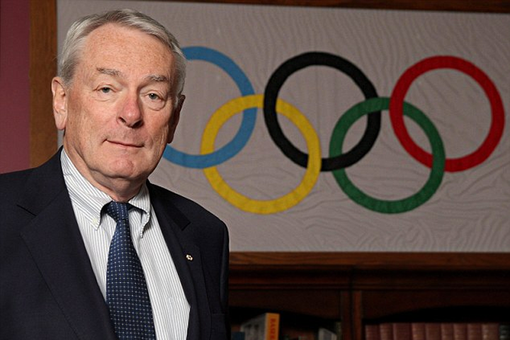 Экс-глава WADA: «Русские сме…
